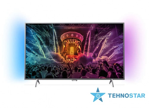 Фото - LED телевизор Philips 55PUS6401/12