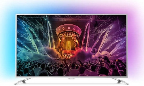 Фото - LED телевизор Philips 55PUS6561