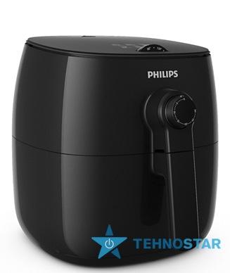Фото - Фритюрница Philips HD-9621/90