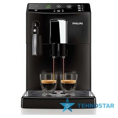 Фото - Эспрессо кофеварка Philips HD8821/09