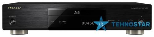 Фото - DVD(Blu-Ray)-проигрыватель Pioneer BDP-450