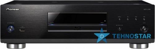 Фото - DVD(Blu-Ray)-проигрыватель Pioneer BDP-LX88-K