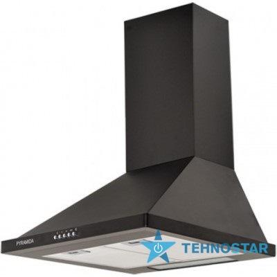 Фото - Вытяжка Pyramida CXW-KH 60 black