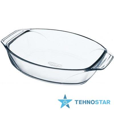 Фото - Посуда для духовки и СВЧ Pyrex 410B000 OPTIMUM