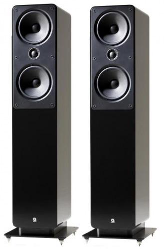 Фото - Акустика Q Acoustics 2050i Black