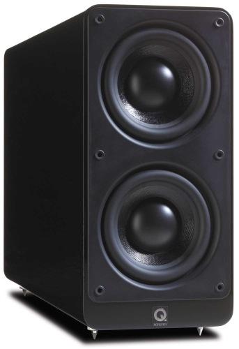 Фото - Акустика Q Acoustics 2070is Black
