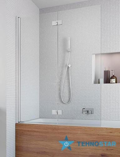 Фото - Шторка для ванны Radaway 207210-01 L/R Essenza NEW PND 100