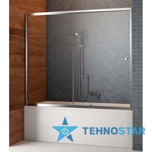 Фото - Шторка для ванны Radaway 209116-01-06 Vesta DWJ  160