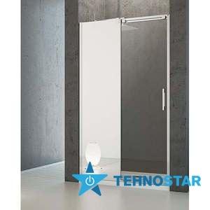 Фото - Душевая дверь Radaway 380110-71 Espera Mirror DWJ 100 L/R
