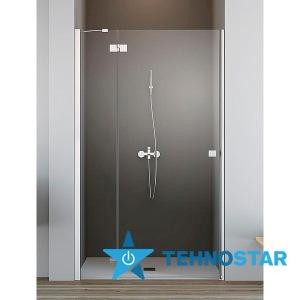 Фото - Душевая дверь Radaway 385015-01-01 Essenza NEW DWJ 110 L/R