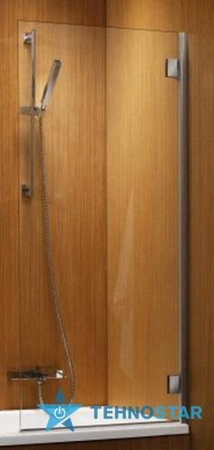 Фото - Шторка для ванны Radaway 202101-101L  Carena PNJ 70L (левая/хром/прозрачное)