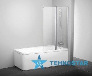 Фото - Шторка для ванны Ravak 10CVS2-100 R/L bright alu+Transparent 7QLA0C03Z1/7QRA0C03Z1