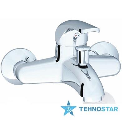 Фото - Смеситель для ванны Ravak Rosa RS 022.00/150 X070011