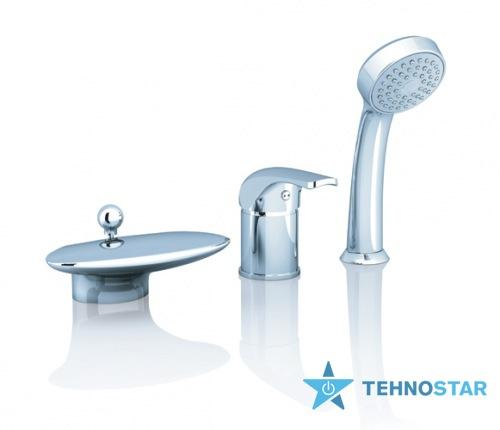 Фото - Смеситель для ванны Ravak RS 025.00  X07P003