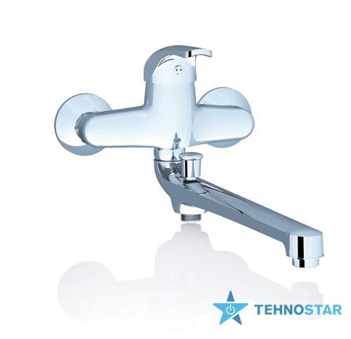 Фото - Смеситель для ванны Ravak Rosa X07P002 RS 051.00/150