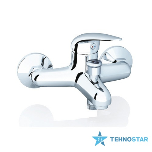 Фото - Смеситель для ванны Ravak SN 022.00/150  X070004