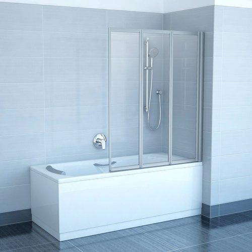 Фото - Шторка для ванны Ravak VS 3 (Rain)