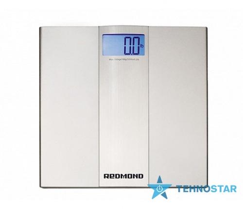 Фото - Напольные весы Redmond RS-710 Silver