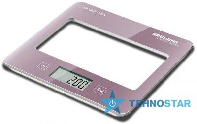Фото - Весы кухонные Redmond RS-724 Pink