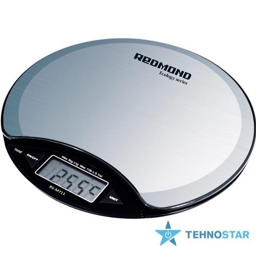 Фото - Весы кухонные Redmond RS-M711