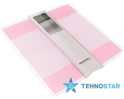Фото - Напольные весы Redmond RS 719 pink