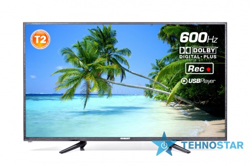 Фото - LED телевизор Romsat 42FMT16512T2