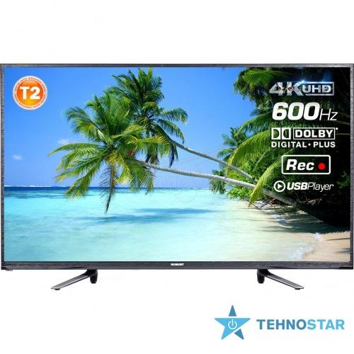 Фото - LED телевизор Romsat 55UMT16512T2