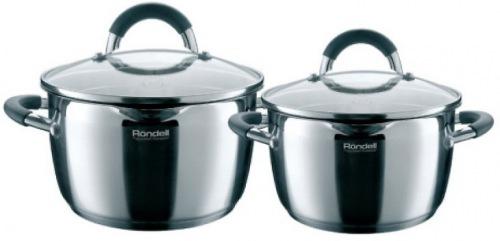 Фото - Набор посуды Rondell RDS-339