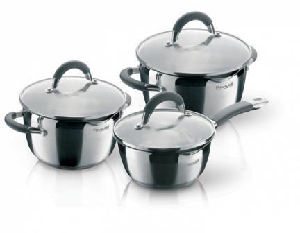 Фото - Набор посуды Rondell RDS-341 Flamme