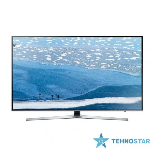 Фото - LED телевизор Samsung UE55KU6470