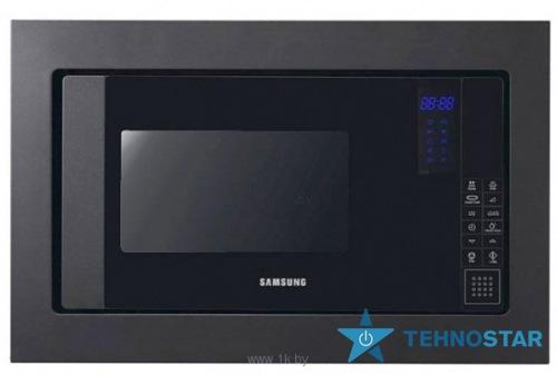 Фото - Микроволновая печь Samsung FG87SUB