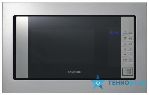 Фото - Микроволновая печь Samsung FG87SUST