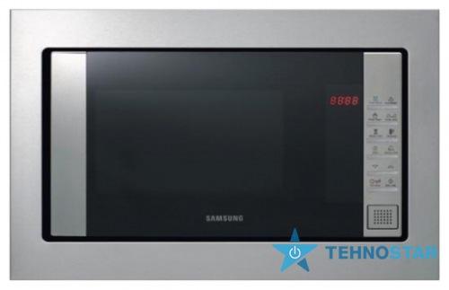 Фото - Микроволновая печь Samsung FW77SRB