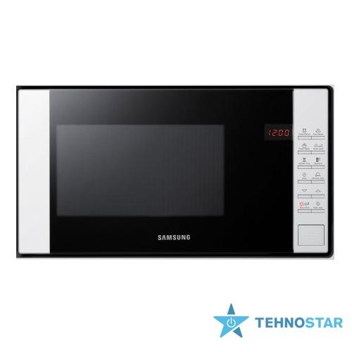 Фото - Микроволновая печь Samsung FW77SRW
