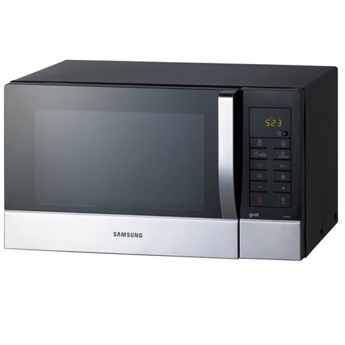 Фото - Микроволновая печь Samsung GE 89 MSTR