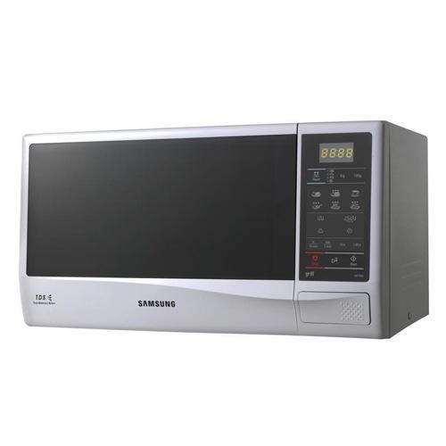 Фото - Микроволновая печь Samsung GE732K-S