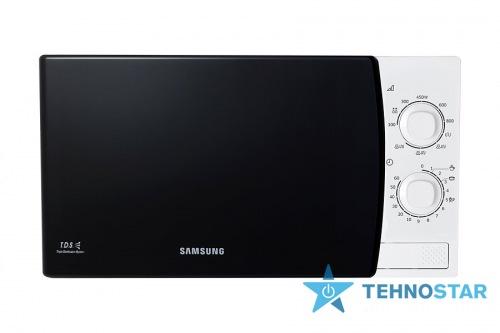 Фото - Микроволновая печь Samsung GE81KRW-1