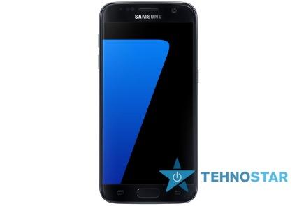 Фото - Мобильный телефон Samsung Galaxy S7 32GB Black