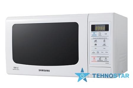Фото - Микроволновая печь Samsung ME 733 KR