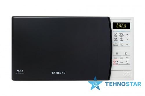 Фото - Микроволновая печь Samsung ME83KRW-1/BW