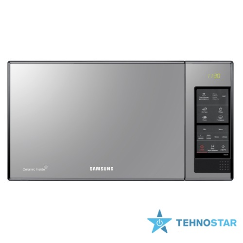 Фото - Микроволновая печь Samsung ME 83 XR