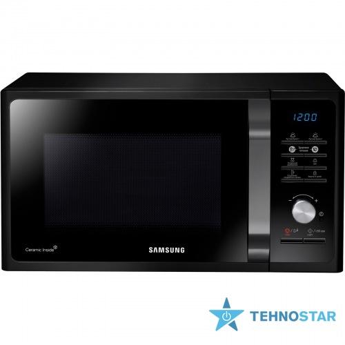 Фото - Микроволновая печь Samsung MS23F302TAK/BW
