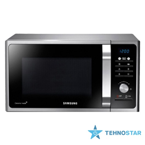 Фото - Микроволновая печь Samsung MS23F302TAS