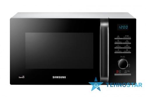 Фото - Микроволновая печь Samsung MS 23 H 3115 FW