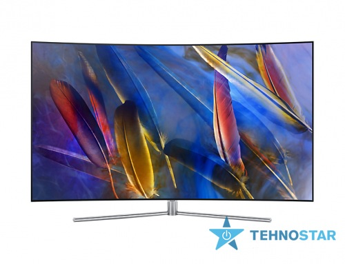 Фото - LED телевизор Samsung QE49Q7CAM
