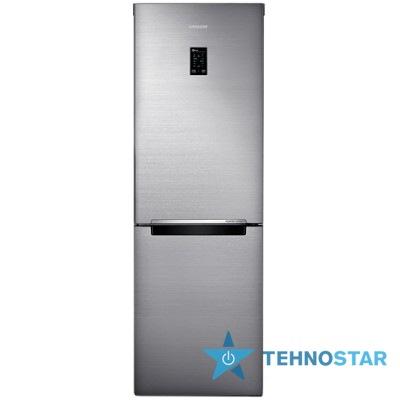 Фото - Холодильник Samsung RB29FERNDSS