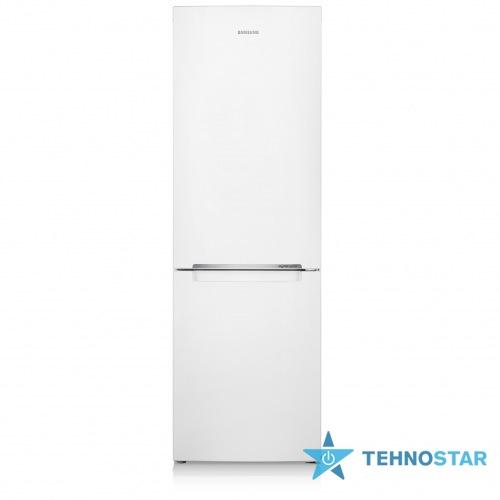 Фото - Холодильник Samsung RB29FSRNDWW