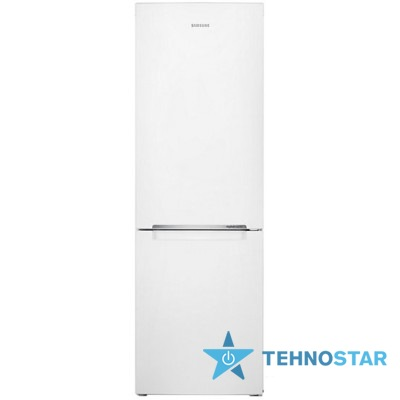 Фото - Холодильник Samsung RB31FWRNDWW