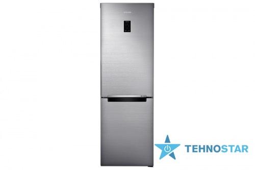 Фото - Холодильник Samsung RB33J3215SS