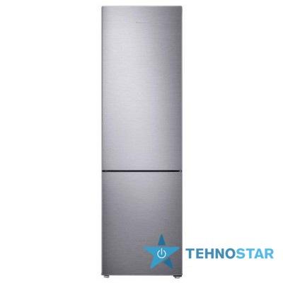 Фото - Холодильник Samsung RB37J5015SS